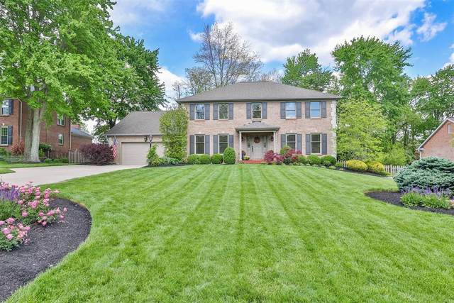 10449 Stablehand Drive, Cincinnati, OH 45242 (#1699800) :: The Chabris Group