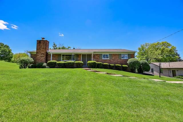 7279 West Chester Road, West Chester, OH 45069 (#1699825) :: The Chabris Group