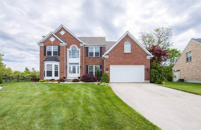 7738 North Trail, Deerfield Twp., OH 45040 (#1699846) :: The Chabris Group