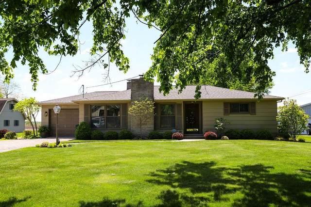 600 E Main Street, Mt Orab, OH 45154 (MLS #1699876) :: Bella Realty Group