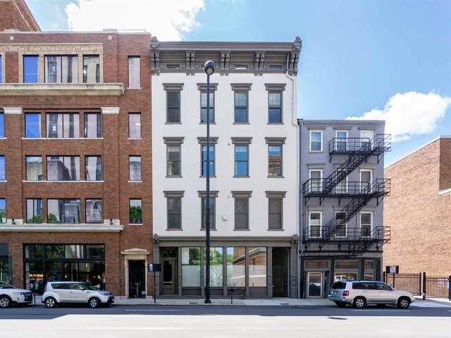 813 Broadway #403, Cincinnati, OH 45202 (#1699841) :: Century 21 Thacker & Associates, Inc.