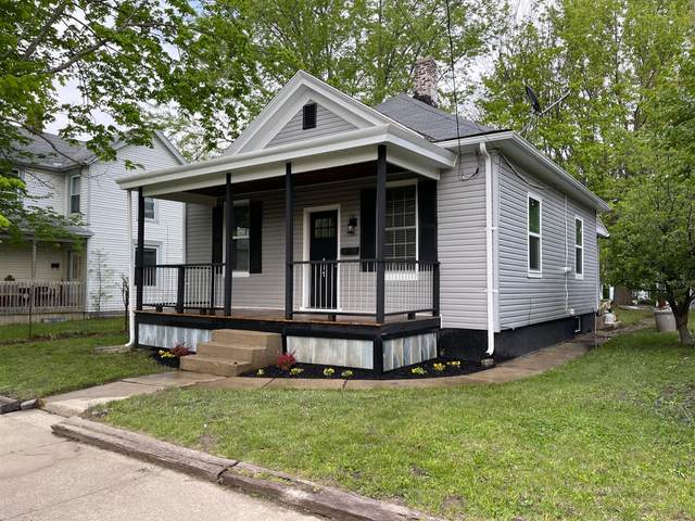 717 S College Avenue, Oxford Twp, OH 45056 (#1699508) :: The Chabris Group
