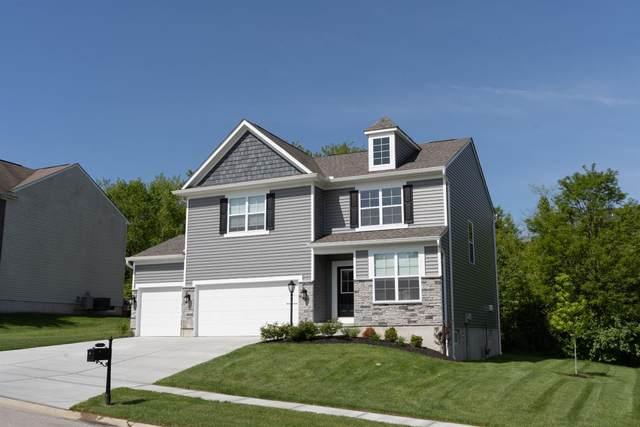 5193 Miami Hills Drive, Union Twp, OH 45150 (#1699976) :: The Chabris Group
