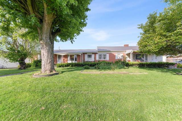 1107 S Second Street, Ripley, OH 45167 (#1699112) :: The Chabris Group