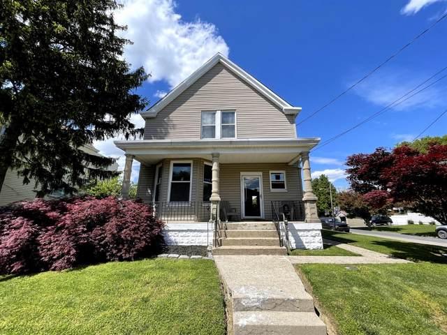 320 Jefferson Avenue, St Bernard, OH 45217 (MLS #1700007) :: Bella Realty Group