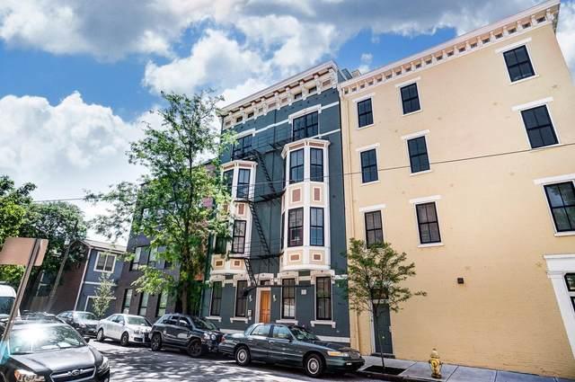 131 W Fifteenth Street 3B, Cincinnati, OH 45202 (#1700034) :: Century 21 Thacker & Associates, Inc.