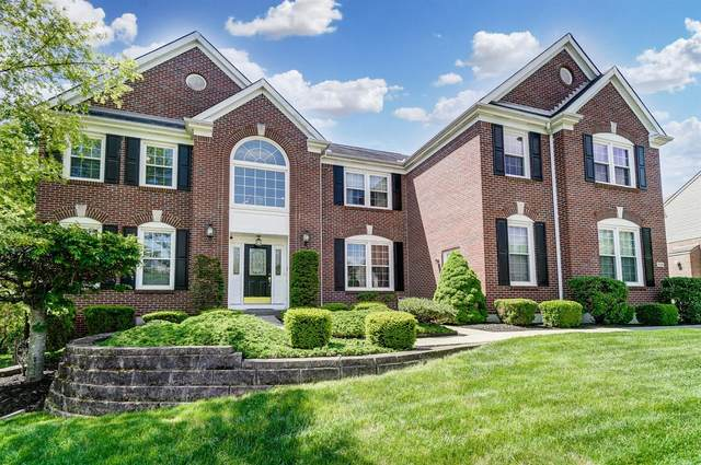 6215 Holly Hill Lane, West Chester, OH 45069 (#1700000) :: The Chabris Group