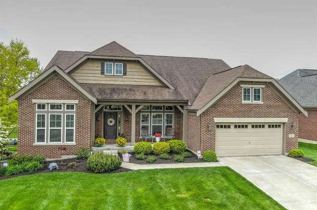 10235 Elmfield Drive, Symmes Twp, OH 45140 (#1700018) :: The Chabris Group