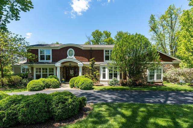 6665 Tupelo Lane, Indian Hill, OH 45243 (#1699804) :: The Chabris Group
