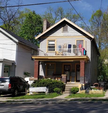 447 Elbron Avenue, Cincinnati, OH 45205 (#1699953) :: The Chabris Group
