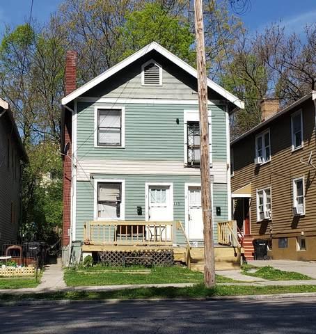 449 Elberon Avenue, Cincinnati, OH 45205 (#1699956) :: The Chabris Group