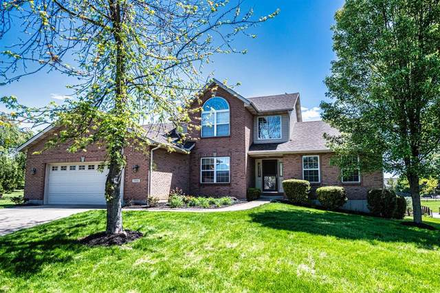 7906 Victory Court, West Chester, OH 45069 (#1700124) :: The Chabris Group