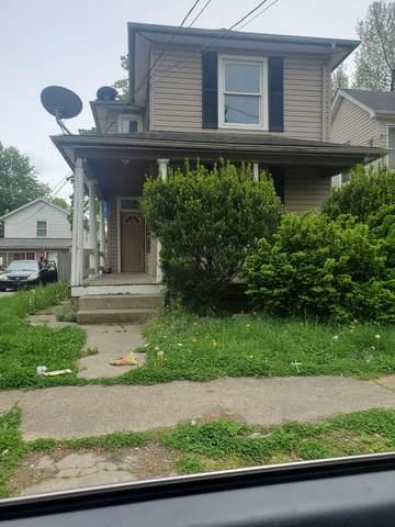 427 Williams Avenue, Hamilton, OH 45015 (#1700125) :: The Chabris Group
