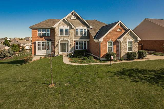 7344 Sussex Drive, West Chester, OH 45069 (#1700065) :: Century 21 Thacker & Associates, Inc.