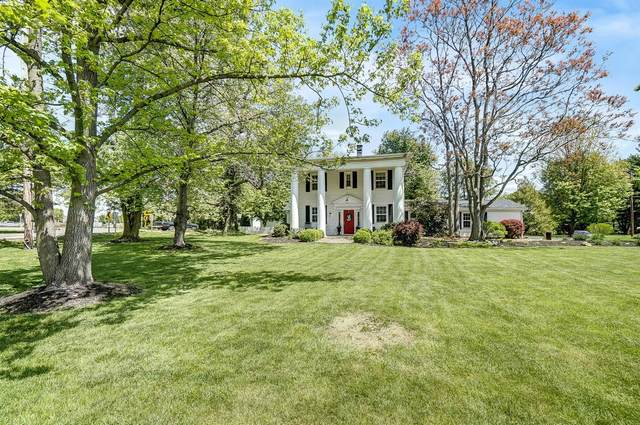 11774 Enyart Road, Symmes Twp, OH 45140 (#1699954) :: The Chabris Group