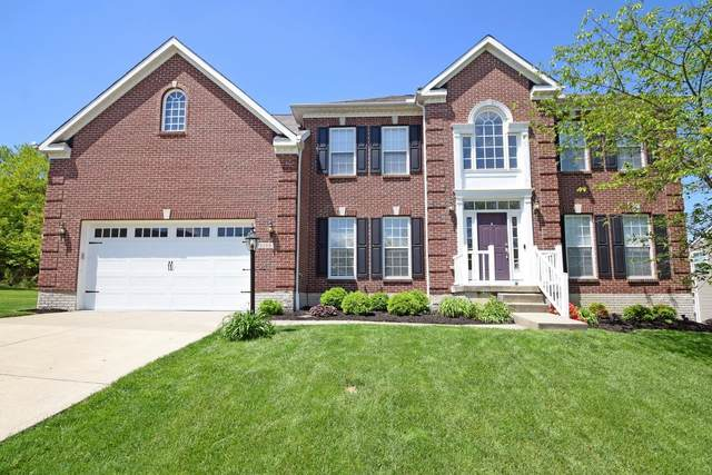 5195 Miami Hills Drive, Union Twp, OH 45150 (#1700168) :: The Chabris Group