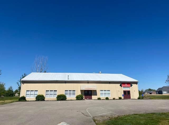 25321 Mt Pleasant Road, Lawrenceburg, IN 47025 (#1700192) :: Century 21 Thacker & Associates, Inc.