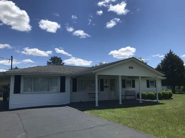 106 Sunny Lane, Hamilton Twp, OH 45065 (#1700149) :: Century 21 Thacker & Associates, Inc.