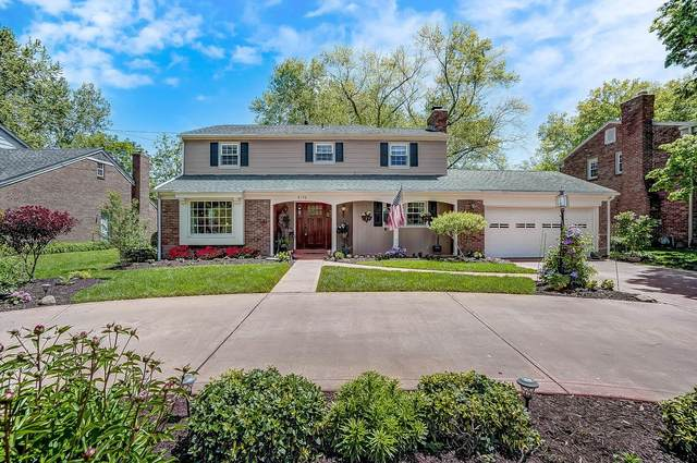 8790 Kenwood Road, Sycamore Twp, OH 45242 (#1700221) :: The Chabris Group