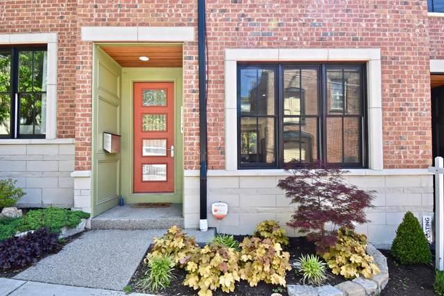 1340 Spring Street, Cincinnati, OH 45202 (MLS #1700146) :: Bella Realty Group