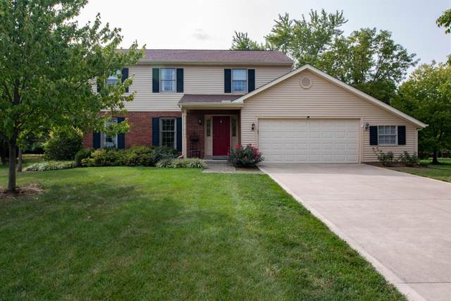 7727 Lakota Hills Drive, West Chester, OH 45069 (#1699075) :: The Chabris Group