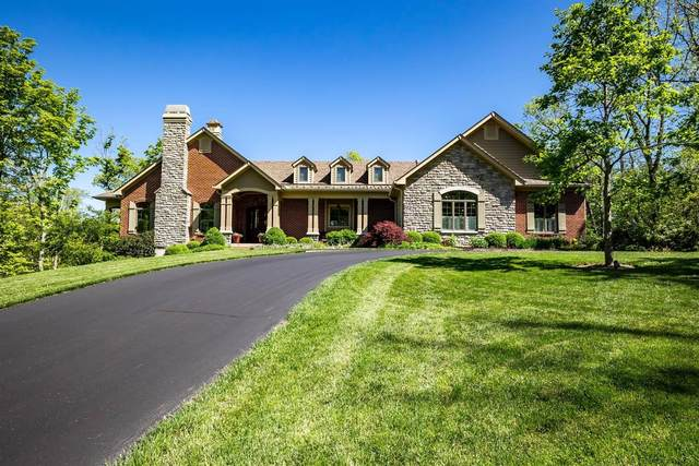 8795 Indian Hill Road, Cincinnati, OH 45243 (#1698754) :: The Chabris Group
