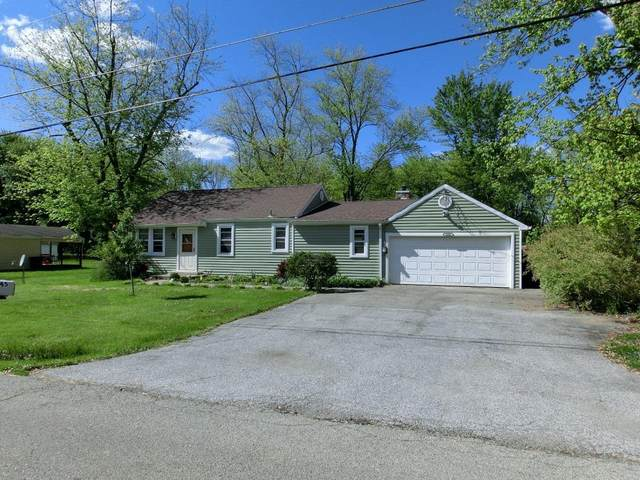 1444 Wade Road, Milford, OH 45150 (#1700312) :: The Chabris Group
