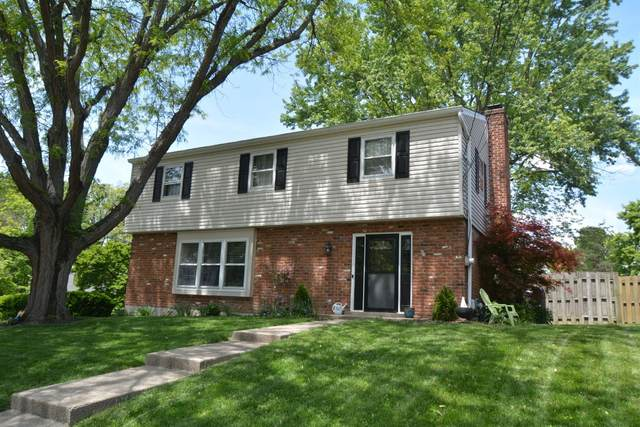 6980 Huntsman Court, Anderson Twp, OH 45230 (#1700329) :: The Chabris Group