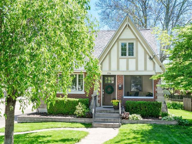 3716 Petoskey Avenue, Mariemont, OH 45227 (#1700166) :: The Chabris Group