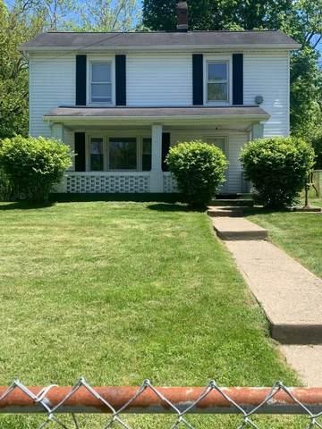 224 Union Street, Loveland, OH 45140 (#1700348) :: Century 21 Thacker & Associates, Inc.