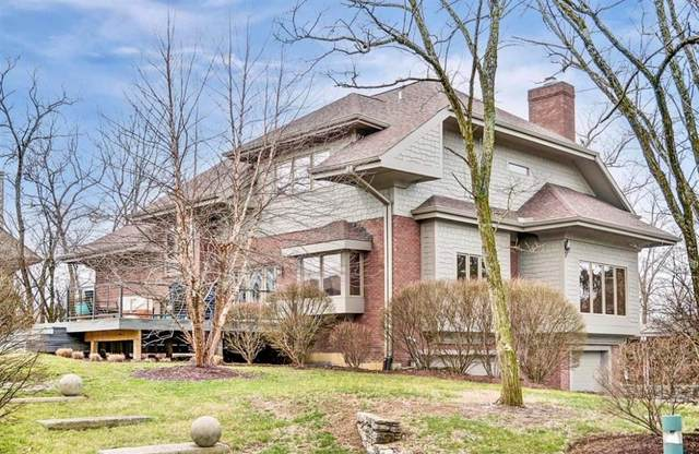 4299 N Observatory, West Chester, OH 45069 (#1700364) :: The Chabris Group
