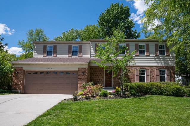 1811 Loisdale Court, Anderson Twp, OH 45255 (#1700385) :: The Chabris Group