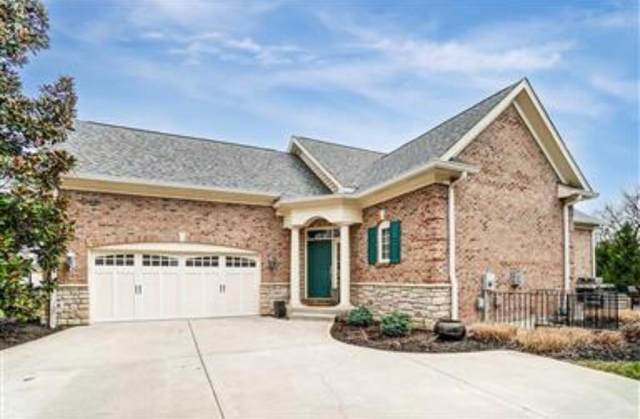 7254 Harbour Town Drive, West Chester, OH 45069 (#1700416) :: The Chabris Group