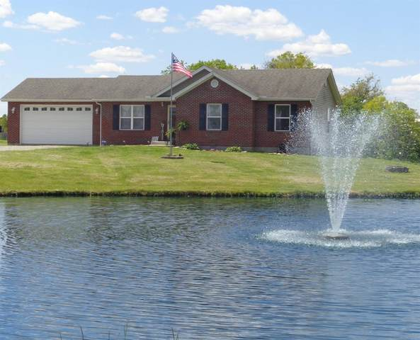 682 State Route 756, Lewis Twp, OH 45120 (#1700316) :: The Chabris Group