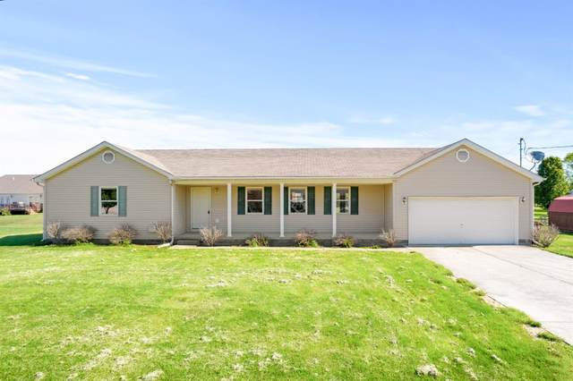 107 Boulder Drive, Green Twp, OH 45154 (#1700403) :: The Chabris Group