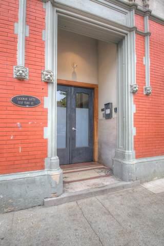 1237 Vine Street #2, Cincinnati, OH 45202 (#1700425) :: Century 21 Thacker & Associates, Inc.