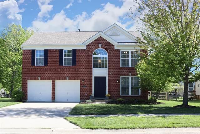 1212 Emery Ridge Drive, Batavia, OH 45103 (MLS #1700261) :: Apex Group