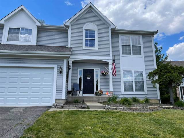 1714 Riverwood Trail, Deerfield Twp., OH 45034 (#1700279) :: The Chabris Group