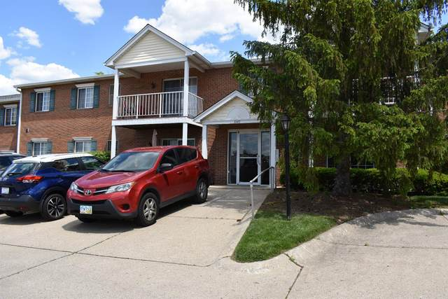 3345 Alpine Place #25, Cheviot, OH 45211 (#1700449) :: The Chabris Group
