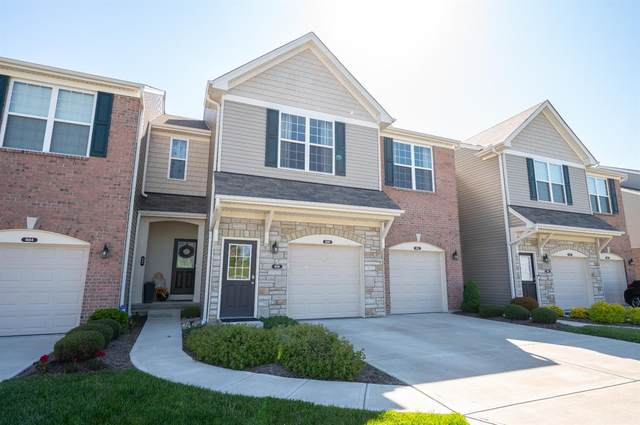 928 Misty Stream Drive, Springfield Twp., OH 45231 (#1700270) :: The Chabris Group