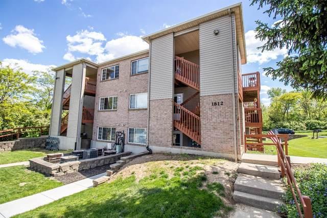 1812 Eaton Avenue #3, Hamilton, OH 45013 (#1700469) :: The Chabris Group