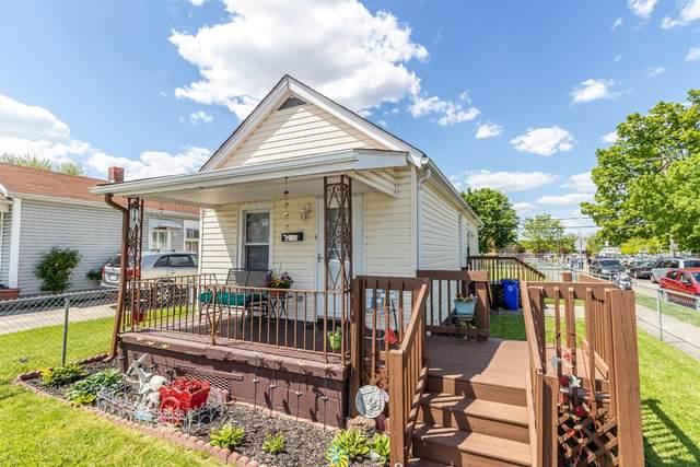 1200 Western Avenue, Hamilton, OH 45013 (#1700483) :: Century 21 Thacker & Associates, Inc.