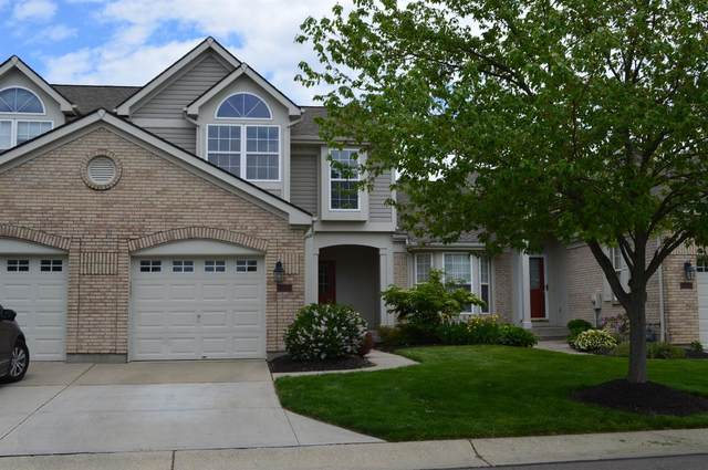 4168 East Village Drive, Mason, OH 45040 (#1700512) :: The Chabris Group