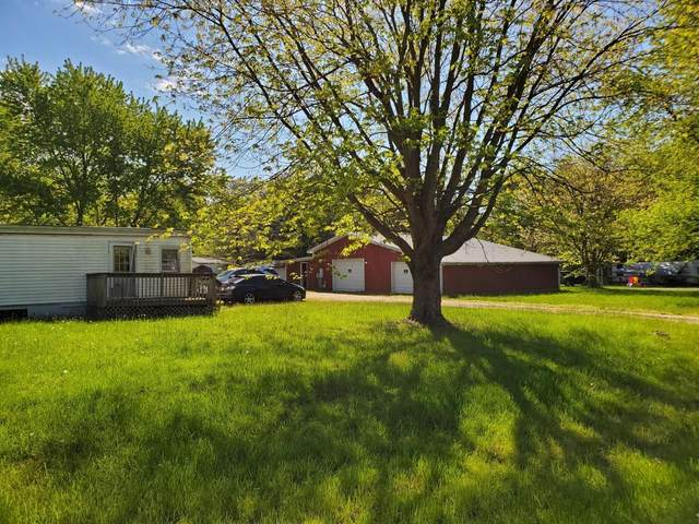 7220 Wagon Wheel Trail, Hillsboro, OH 45133 (#1700594) :: Century 21 Thacker & Associates, Inc.