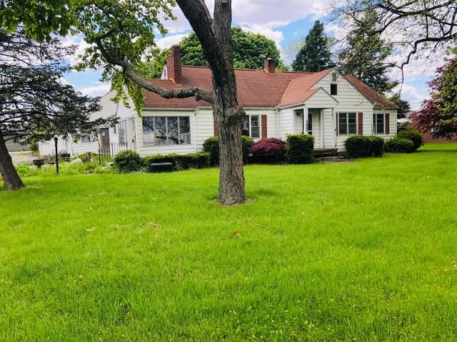 155 Roshon Avenue, Sabina, OH 45169 (#1700640) :: Century 21 Thacker & Associates, Inc.