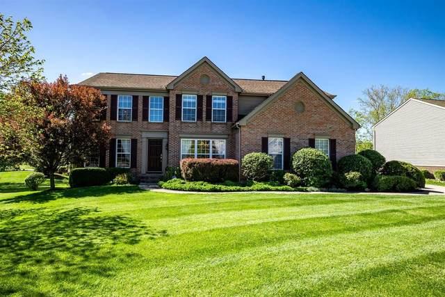 4620 Stablehand Drive, Batavia, OH 45103 (#1700685) :: Century 21 Thacker & Associates, Inc.