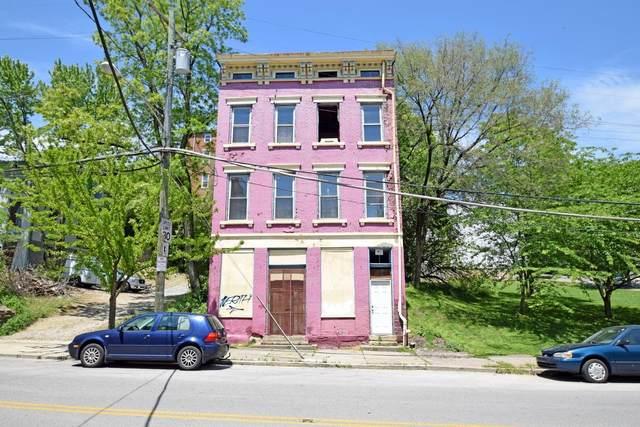 422 W Mcmicken Avenue, Cincinnati, OH 45202 (#1700711) :: Century 21 Thacker & Associates, Inc.