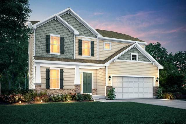 1363 Tiburon Drive #104, Batavia Twp, OH 45103 (#1700720) :: Century 21 Thacker & Associates, Inc.