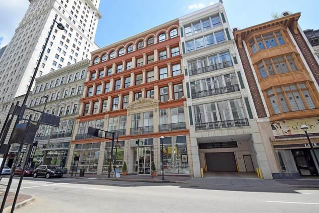 15 W Fourth Street #315, Cincinnati, OH 45202 (#1700505) :: Century 21 Thacker & Associates, Inc.