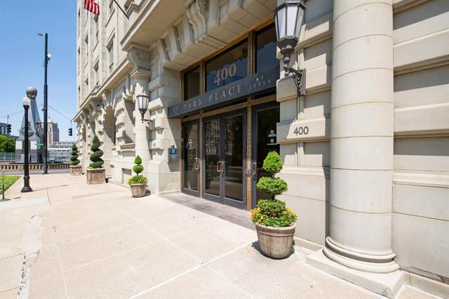 400 Pike Street #905, Cincinnati, OH 45202 (#1700808) :: Century 21 Thacker & Associates, Inc.